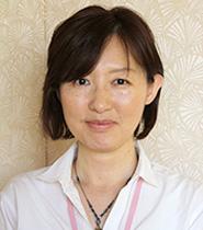 株式会社キャリア・マム 制作部部長 佐手みどり